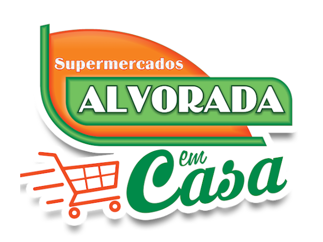 Logo do Alvoradaemcasa